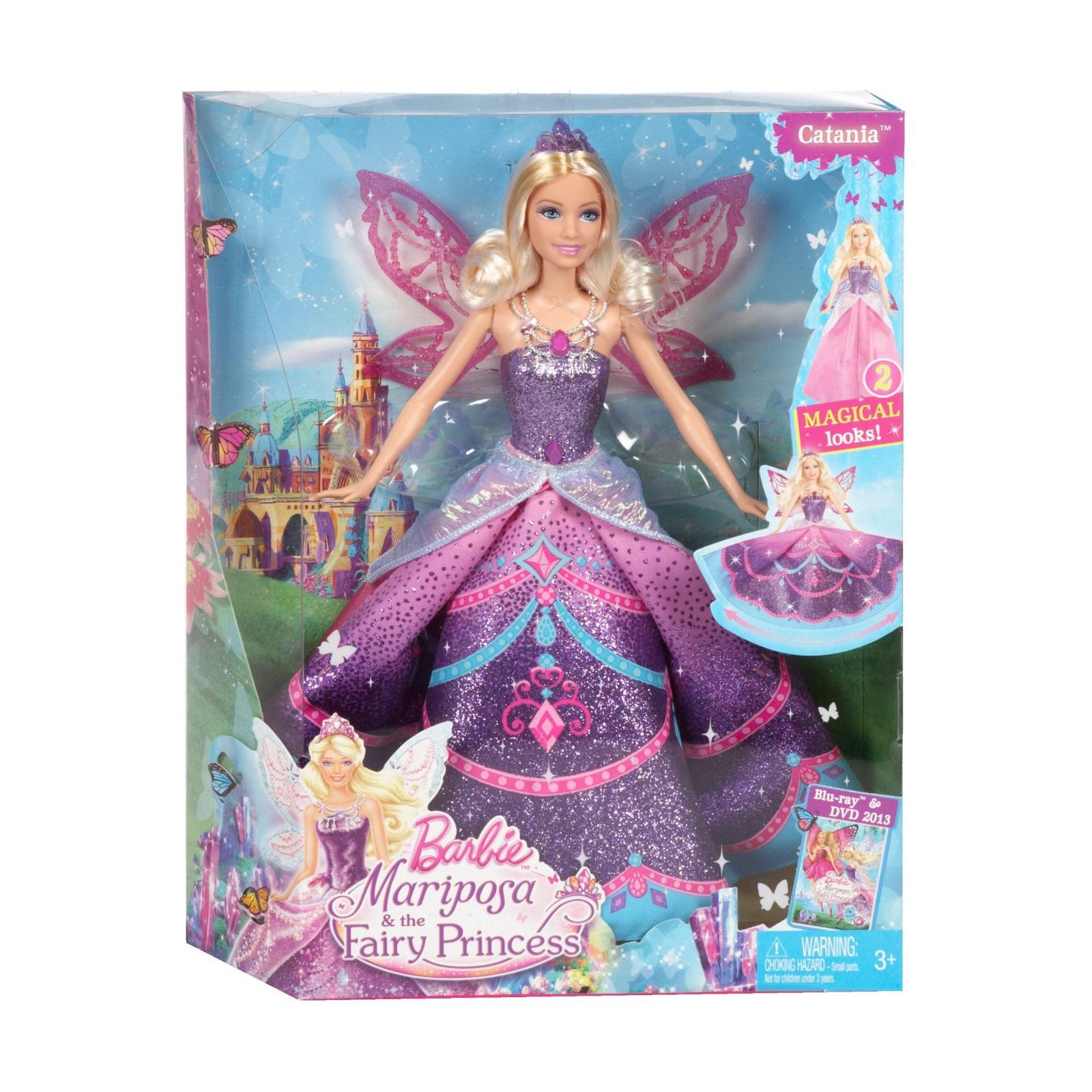 Игровой набор Barbie Catania<br>