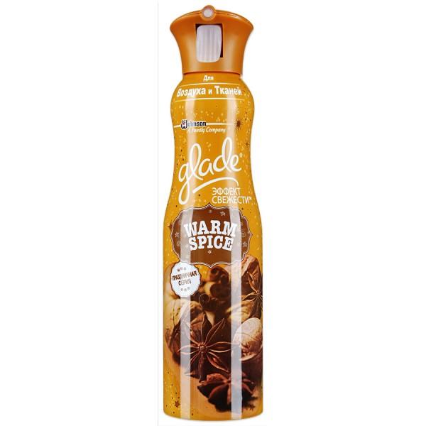 ���������� Glade ��� ������� � ������ Warm Spice 275 ��