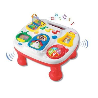 Развивающая игрушка Keenway Обучающий столик