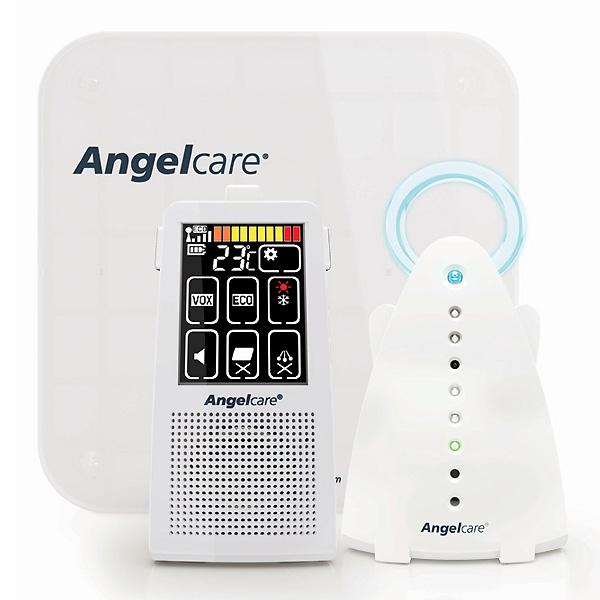 Радионяня AngelCare AC701 монитор дыхания<br>