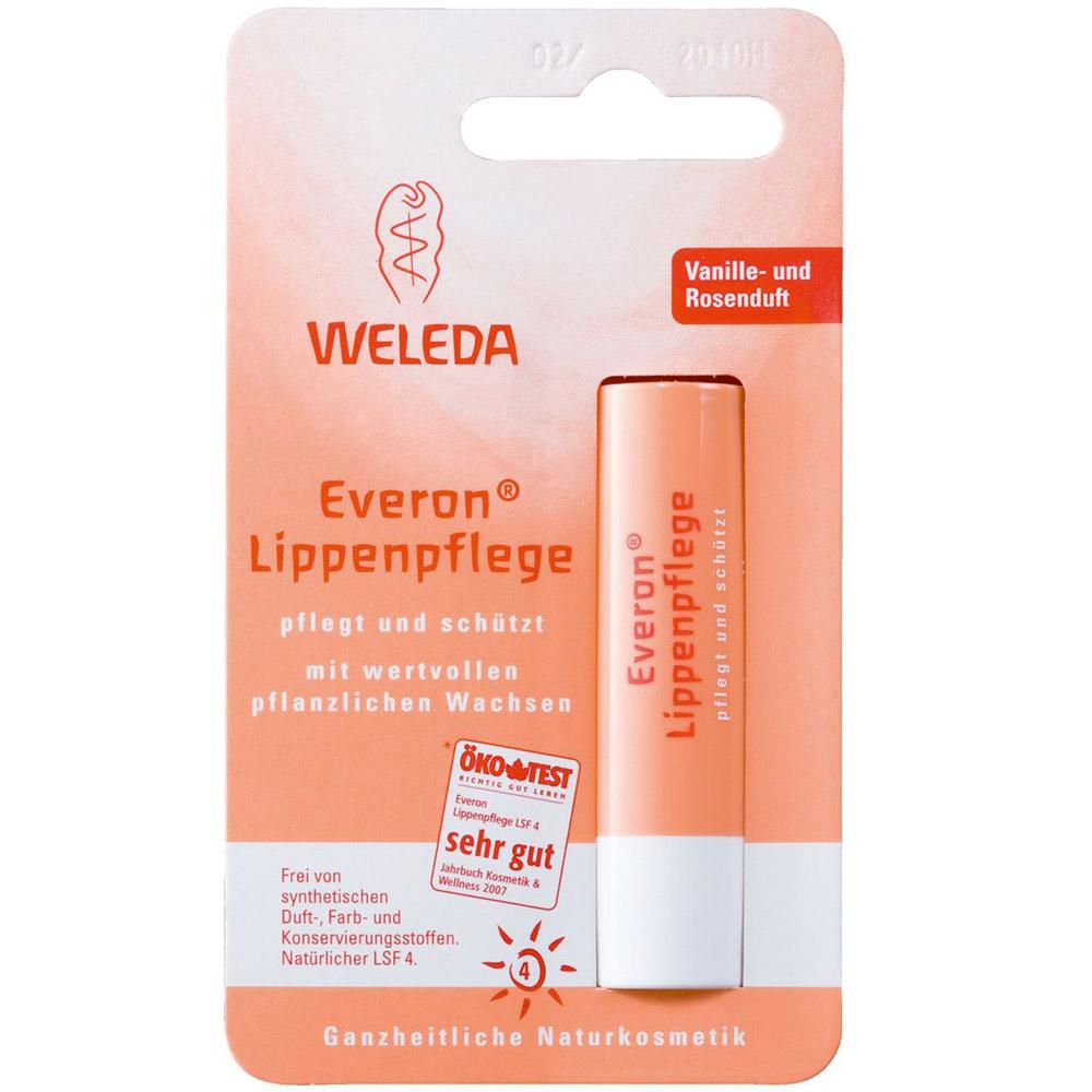 Бальзам для губ Weleda Everon 4,8 гр<br>