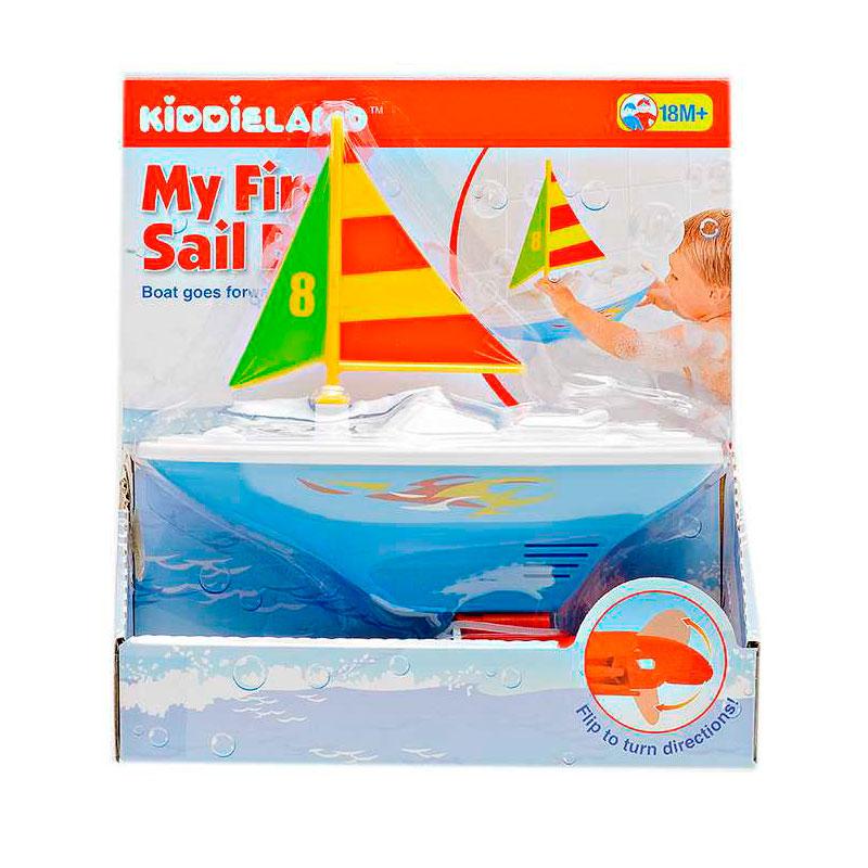 Развивающая игрушка Kiddieland Лодка<br>