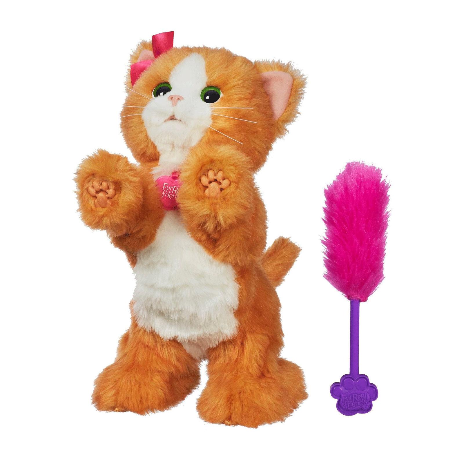 Интерактивная игрушка Furreal Friends Игривый котенок<br>