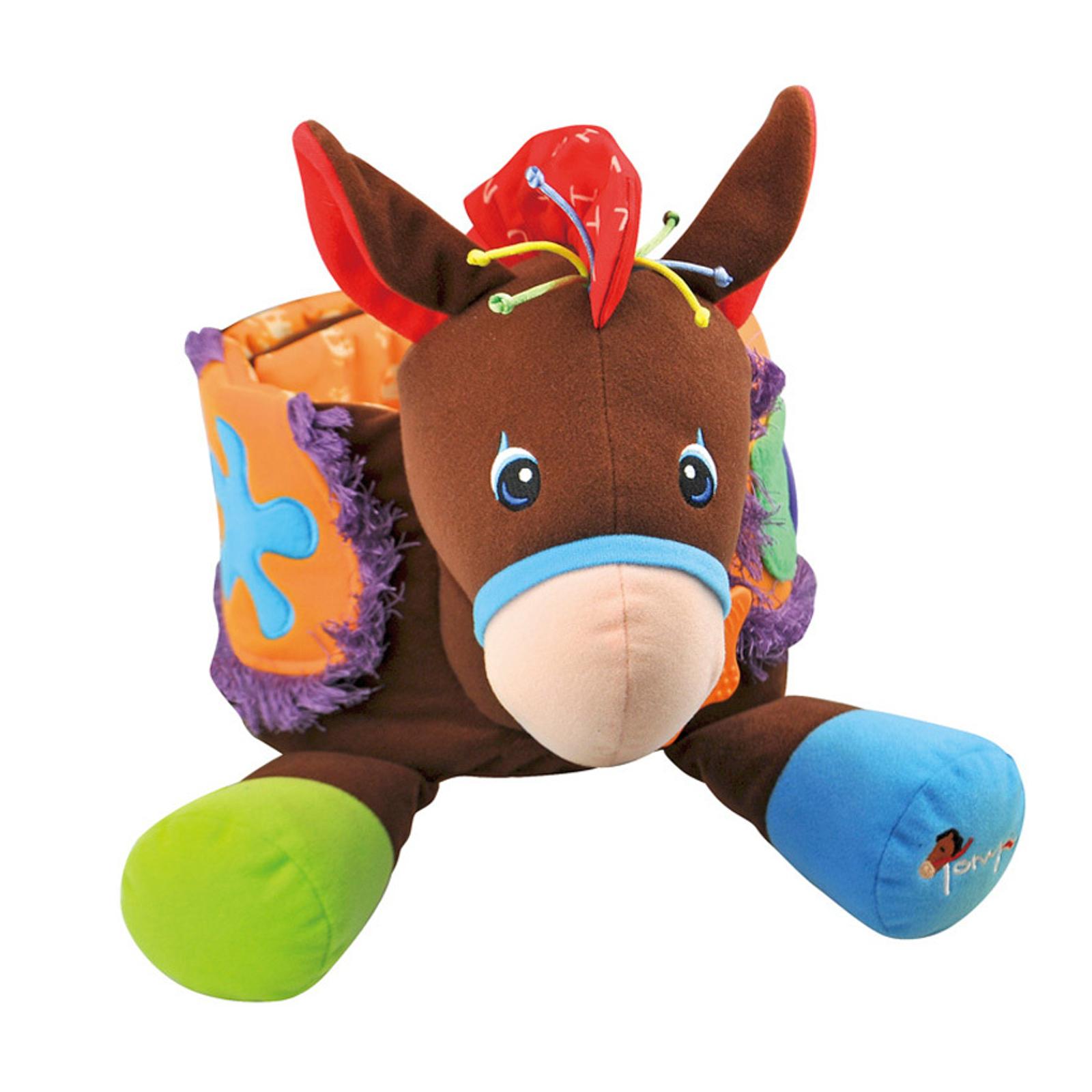Развивающая игрушка K&amp;#039;s Kids Ковбой с 12 мес.<br>