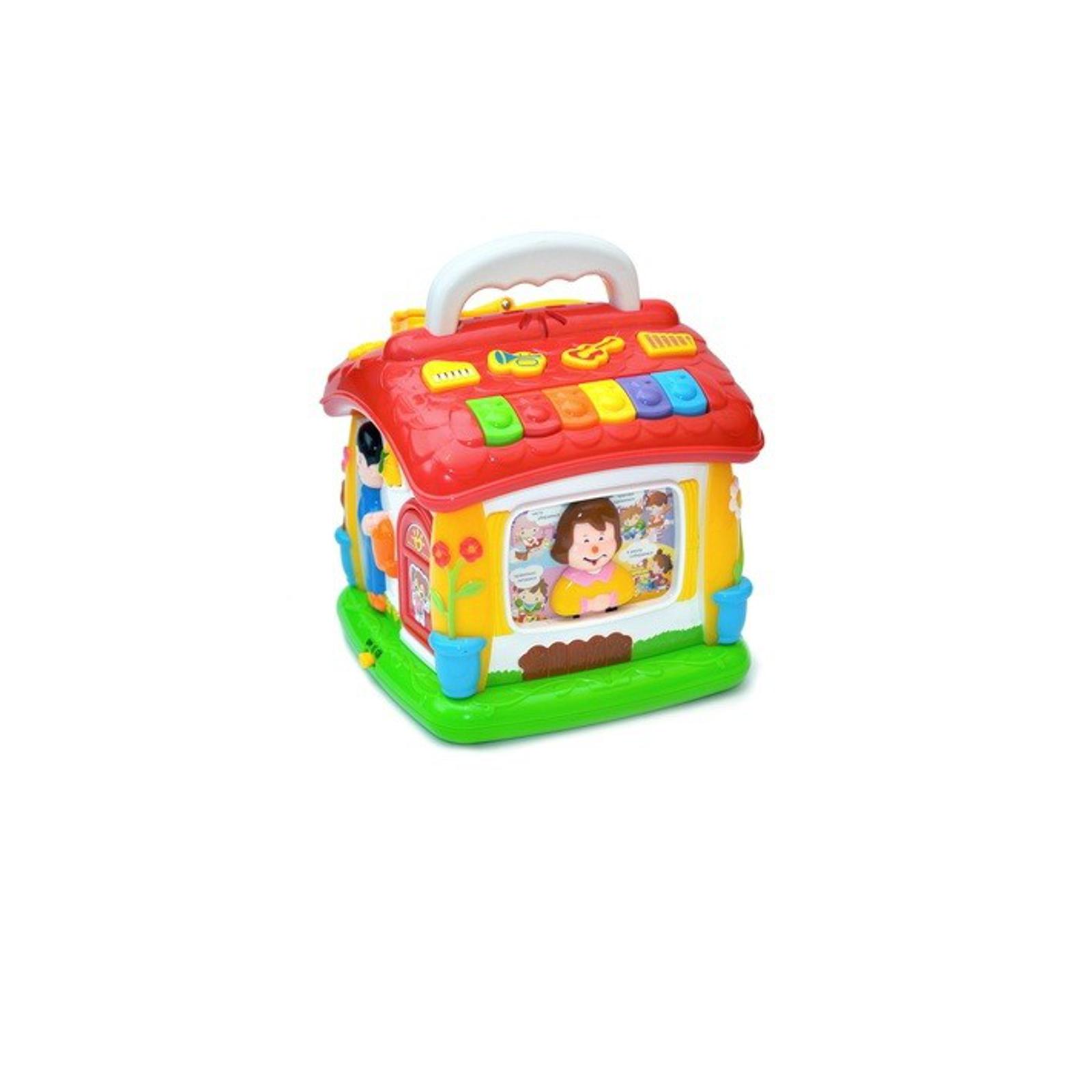 Развивающая игрушка Play Smart Говорящий домик<br>