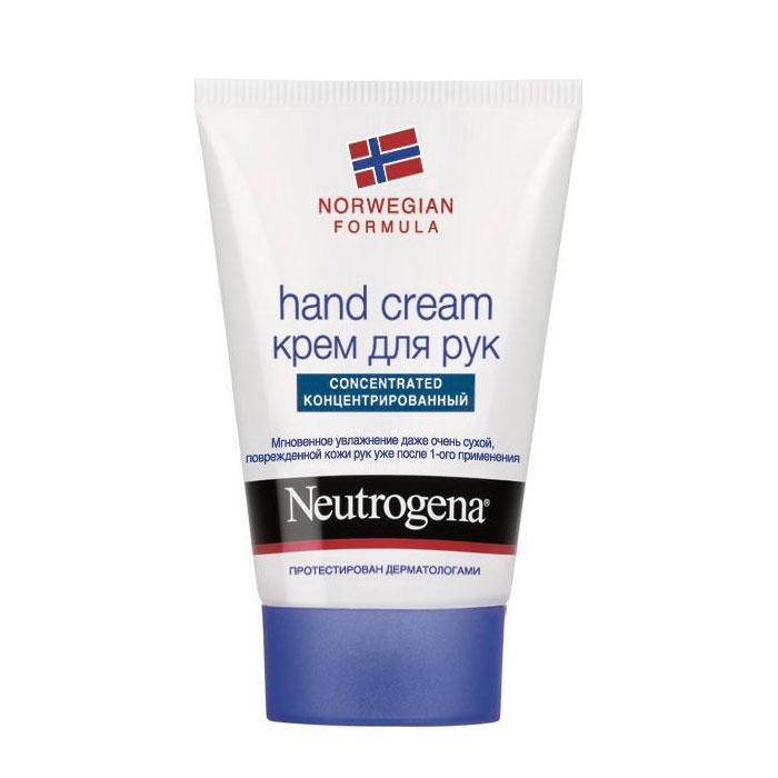 Крем для рук Neutrogena Норвежская Формула с запахом 50 мл<br>