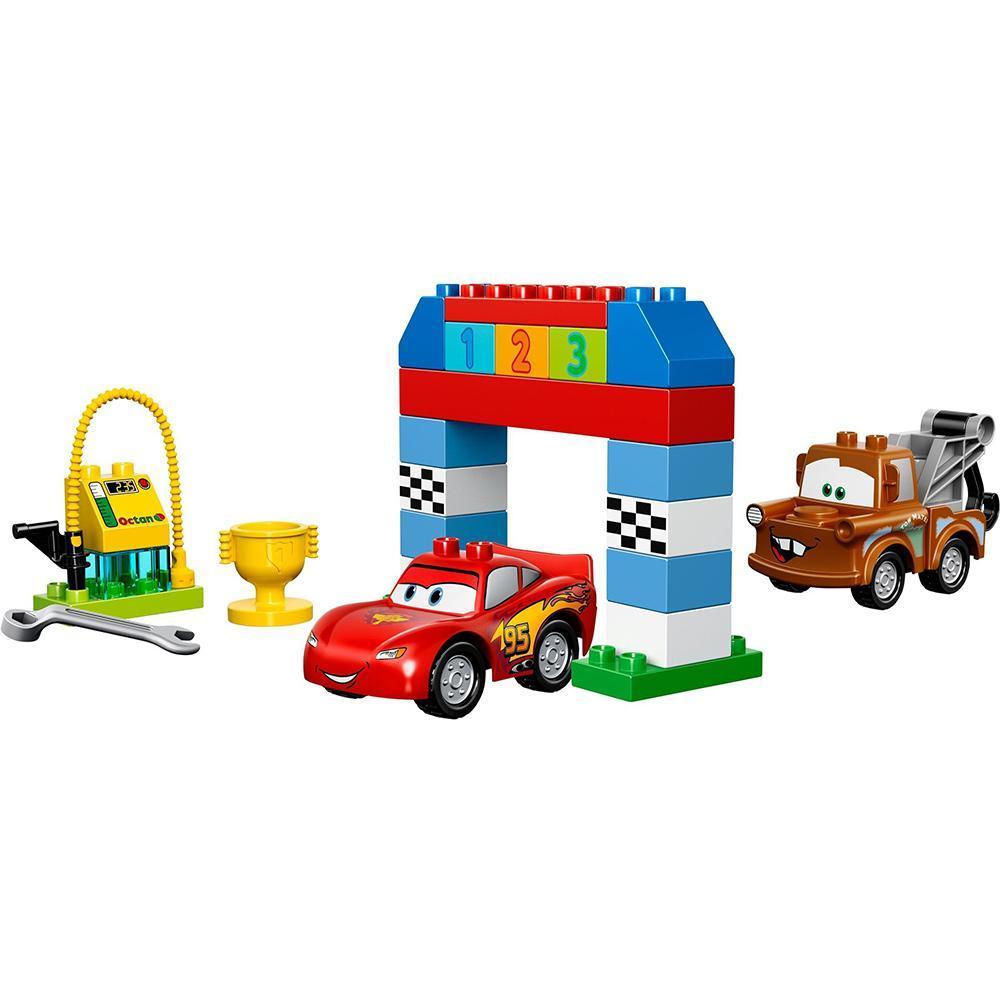 ����������� LEGO Duplo 10600 ����� �� ������