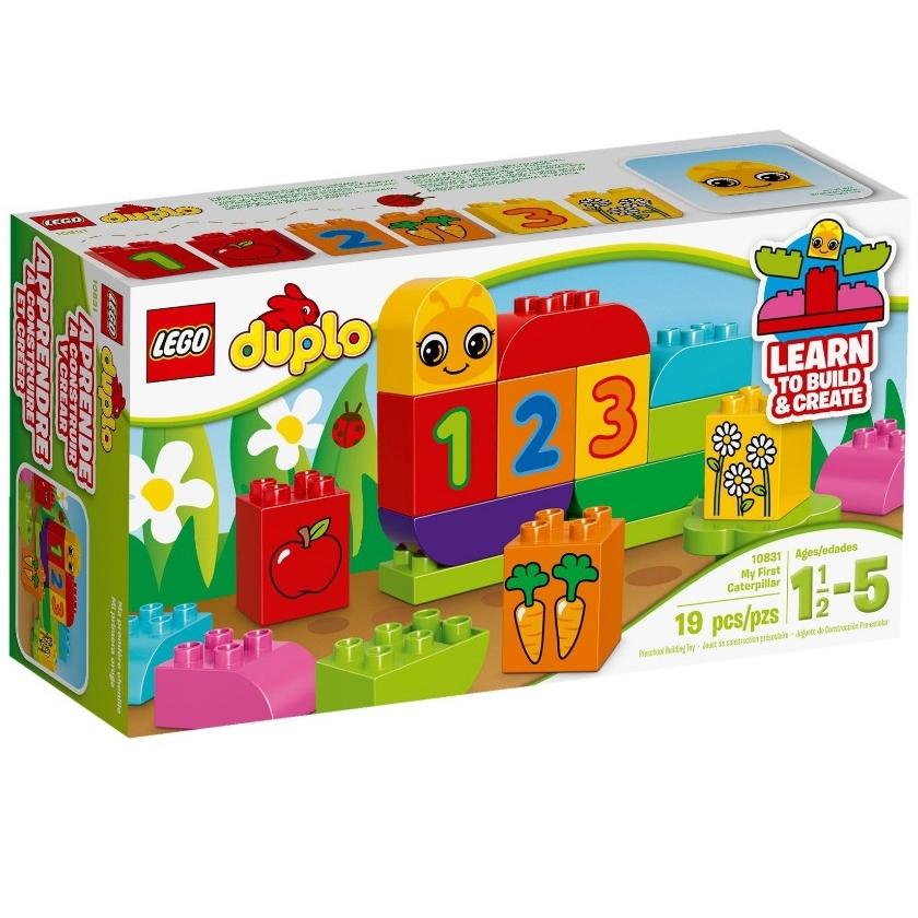 ����������� LEGO Duplo 10831 ��� ������� ��������