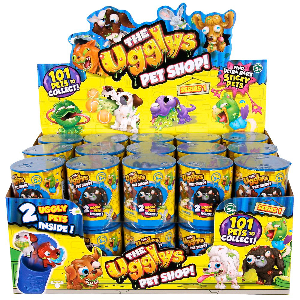 ������� Ugglys Pet Shop ����� �������