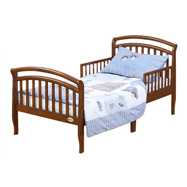 Кроватка Giovanni Grande 160х80 см Caramel (GIOVANNI)