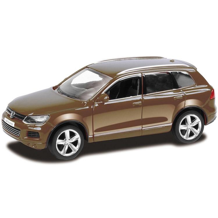 Машинка Autotime VOLKSWAGEN TOUAREG 3&amp;#039;&amp;#039;<br>