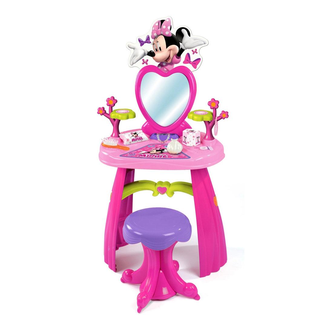 Студия красоты Smoby Minnie<br>