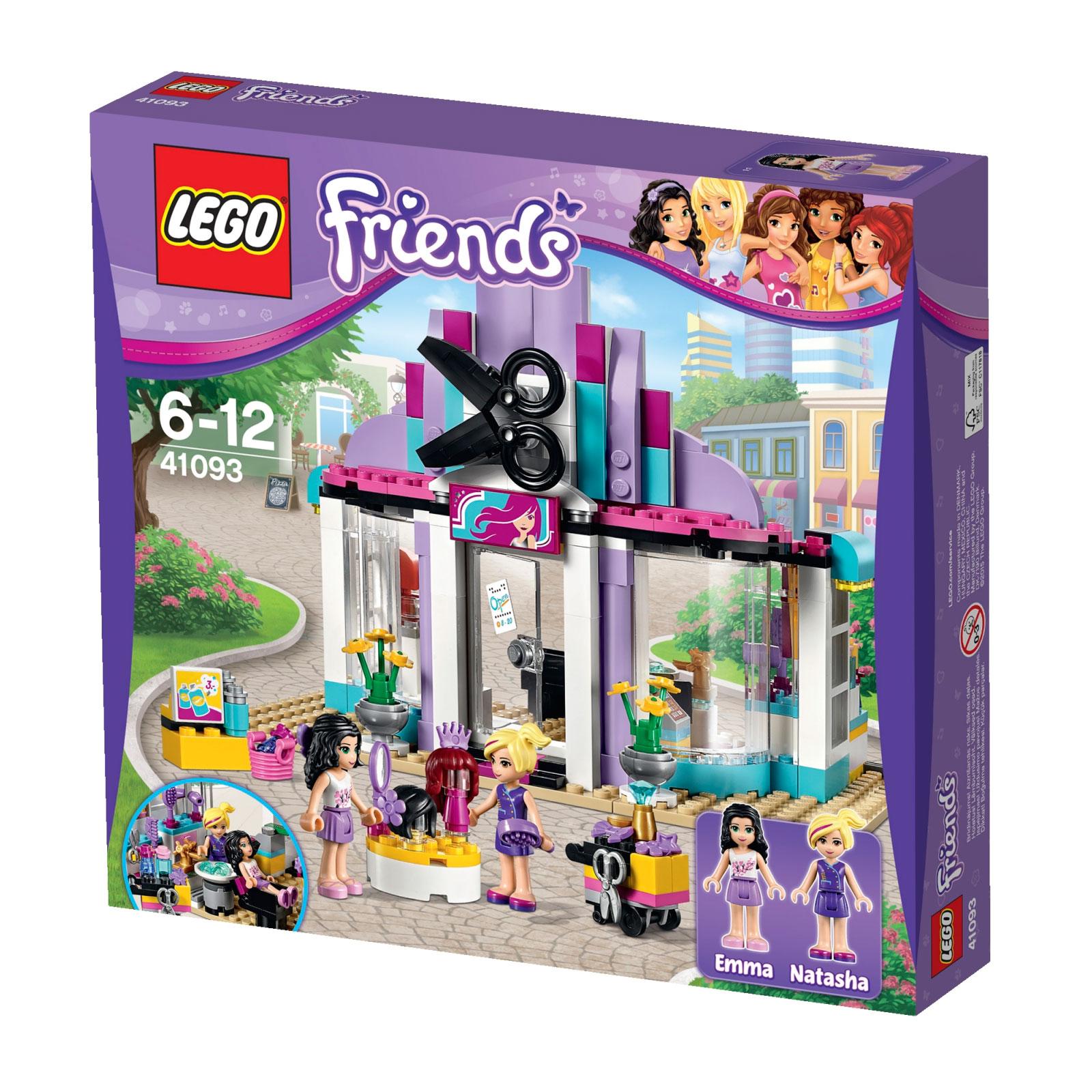 ����������� LEGO Friends 41093 ��������������