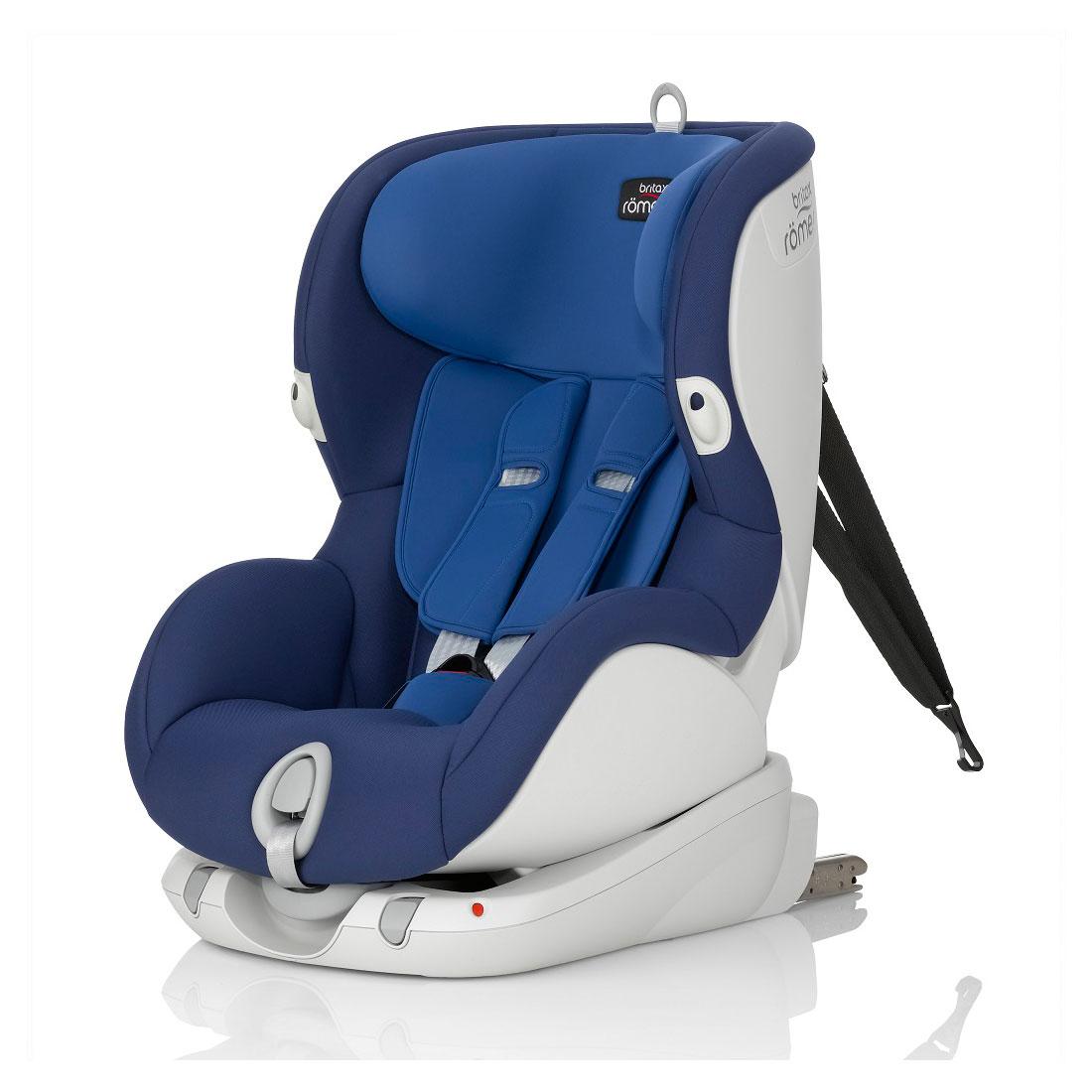 Автокресло Britax Romer Trifix Ocean Blue<br>