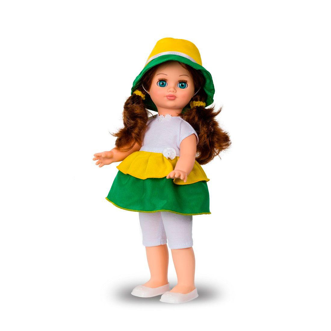 Кукла Весна Герда 1 со звуковым устройством<br>