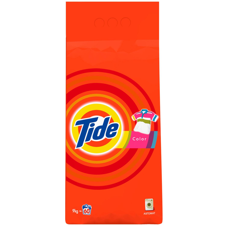 Стиральный порошок Tide Color 9 кг<br>
