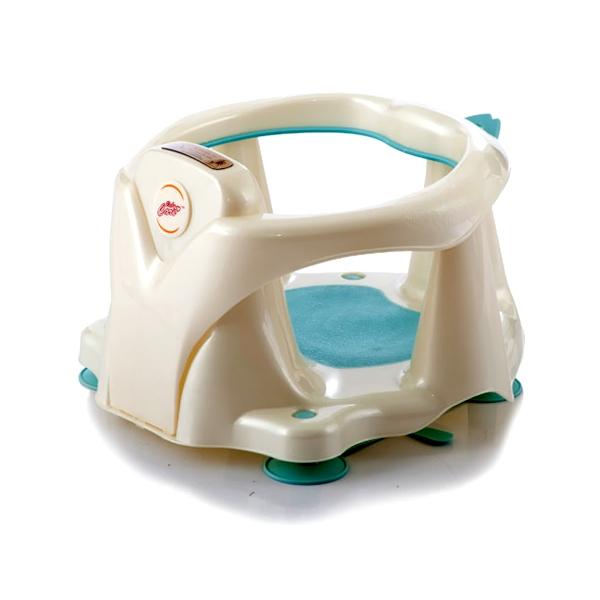 Стульчик-сиденье в ванну Baby Care Синий<br>