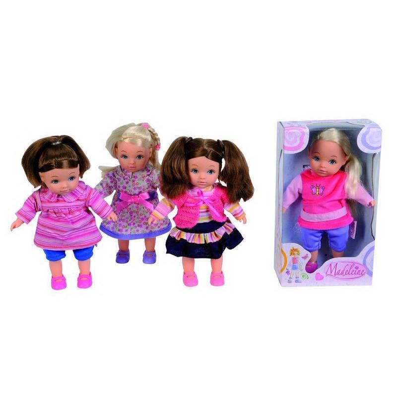 Кукла Simba Маделина от 3 лет. (20 см.)