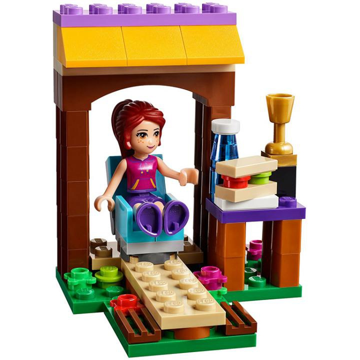 ����������� LEGO Friends 41120 ���������� ������: �������� �� ����