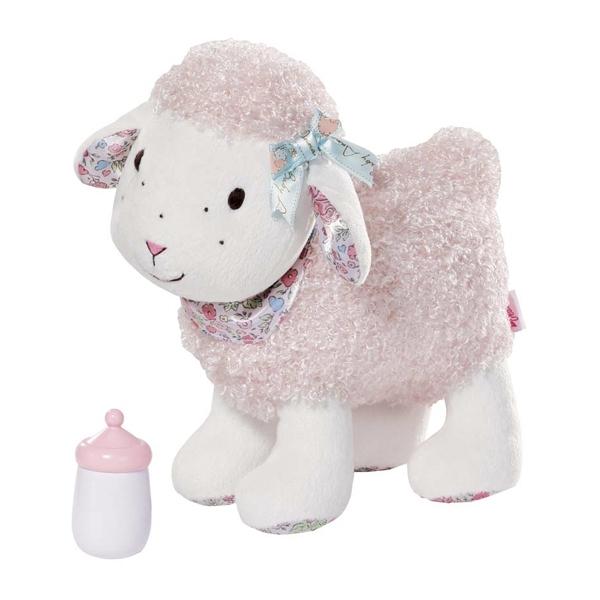 Интерактивная игрушка Zapf Creation Baby Annabell Овечка функциональная<br>