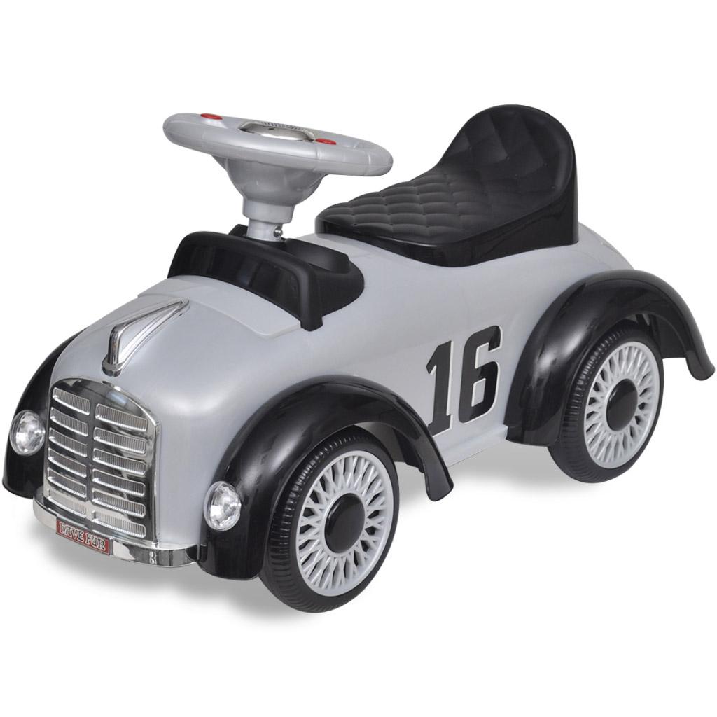 Каталка Baby Care Speedster Серый<br>