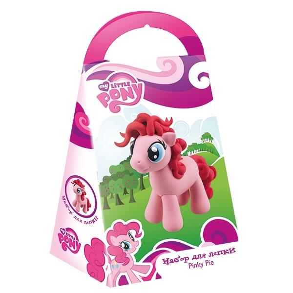 Набор для лепки Multiart My little pony Сделай фигурку Пинки Пай<br>
