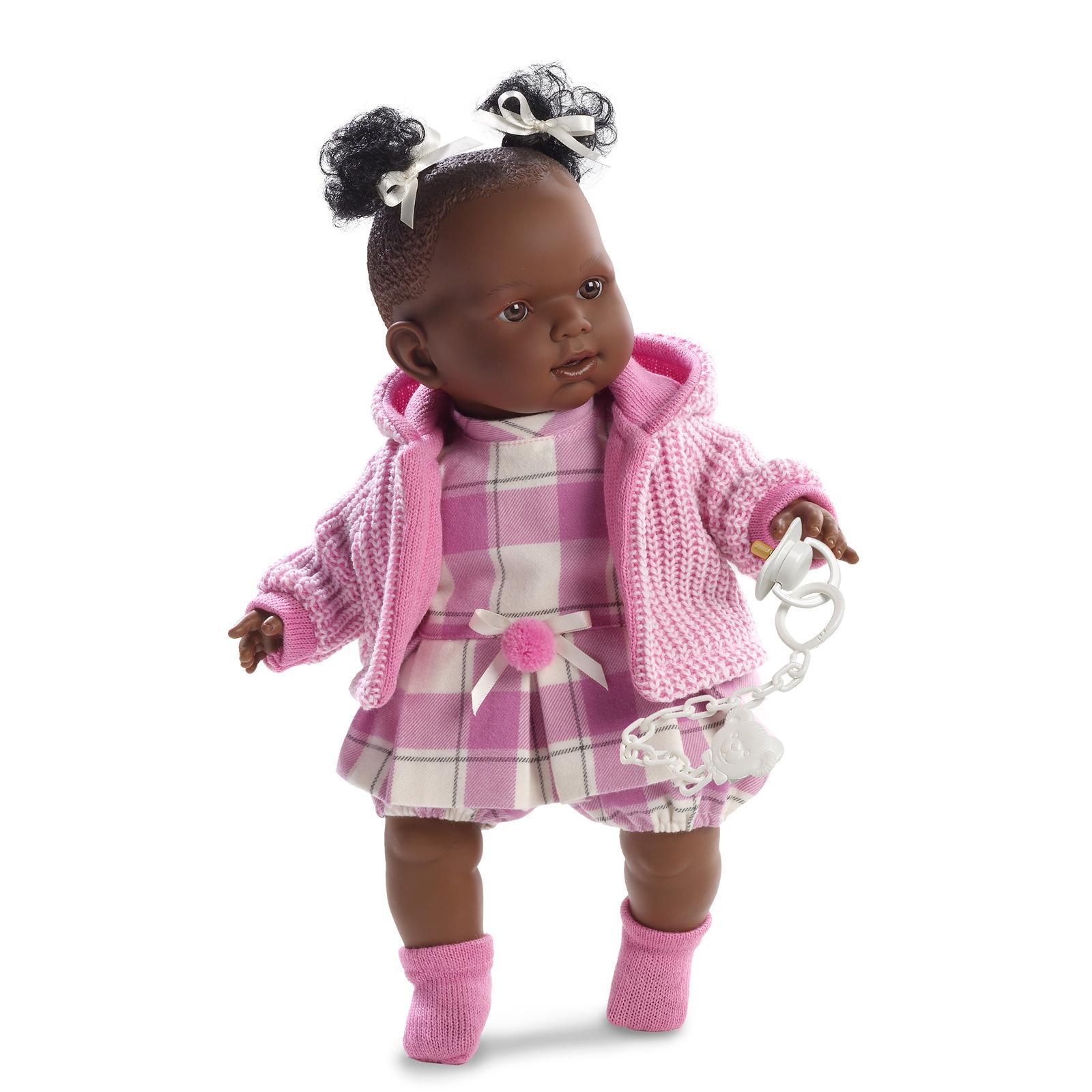 Кукла Llorens Juan Николь 42 см<br>