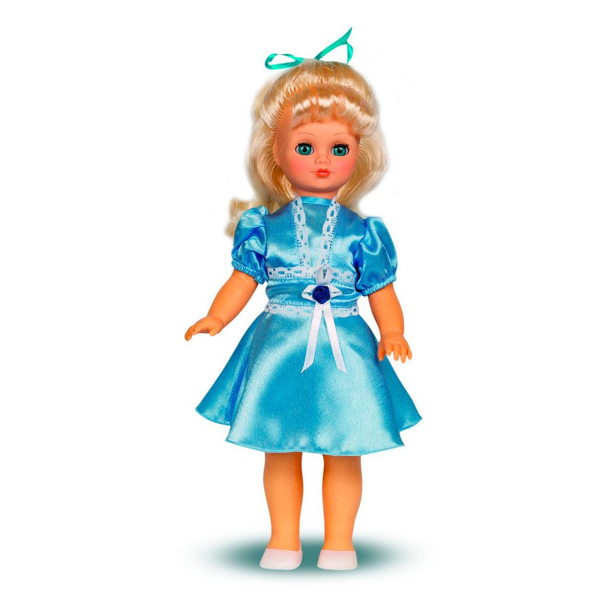 Кукла Весна Лиза 4 со звуком<br>