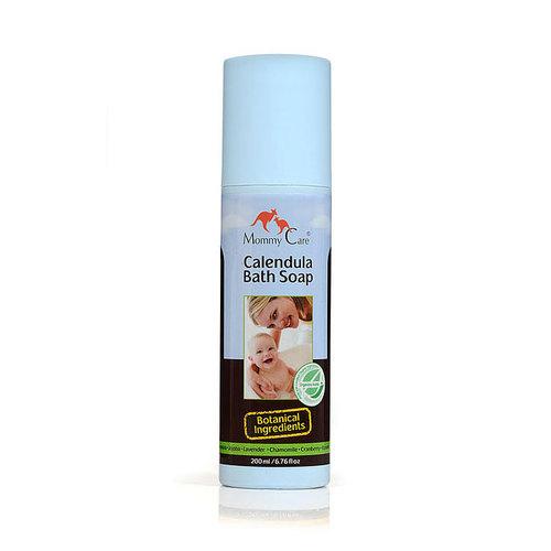 Мыло Mommy Care Baby 200 мл органическое<br>