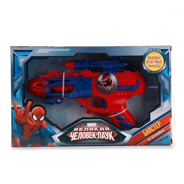 ������� ������ ������ Marvel Spiderman