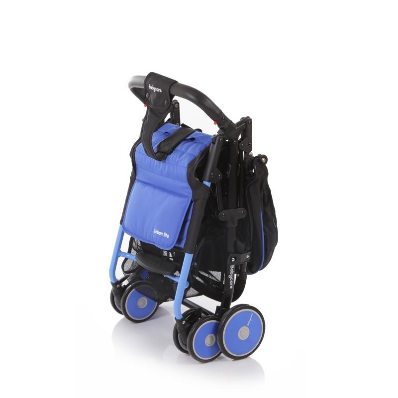 ������� ����������� Baby Care Urban Lite� Blue