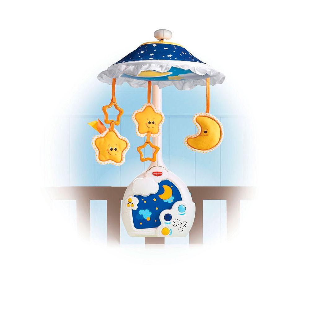 Мобиль Tiny Love Звездная ночь (520)<br>