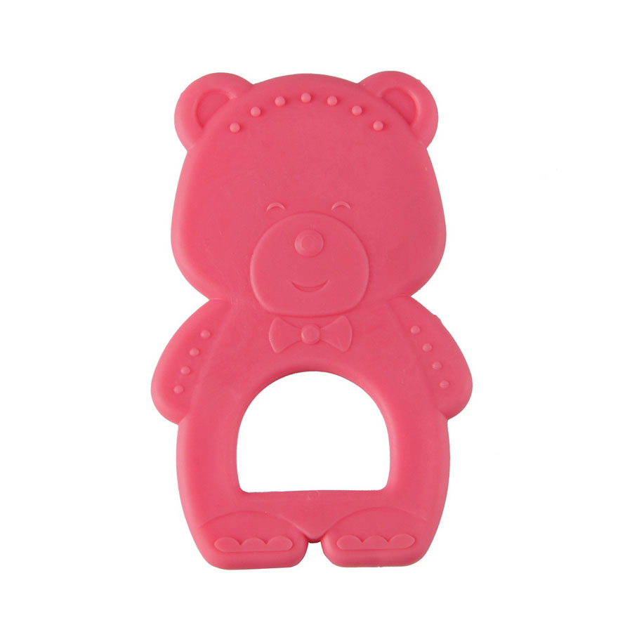 "������������� Happy Baby ""Teether Teddy Bear"" ��������������� �������  � 3 ���."