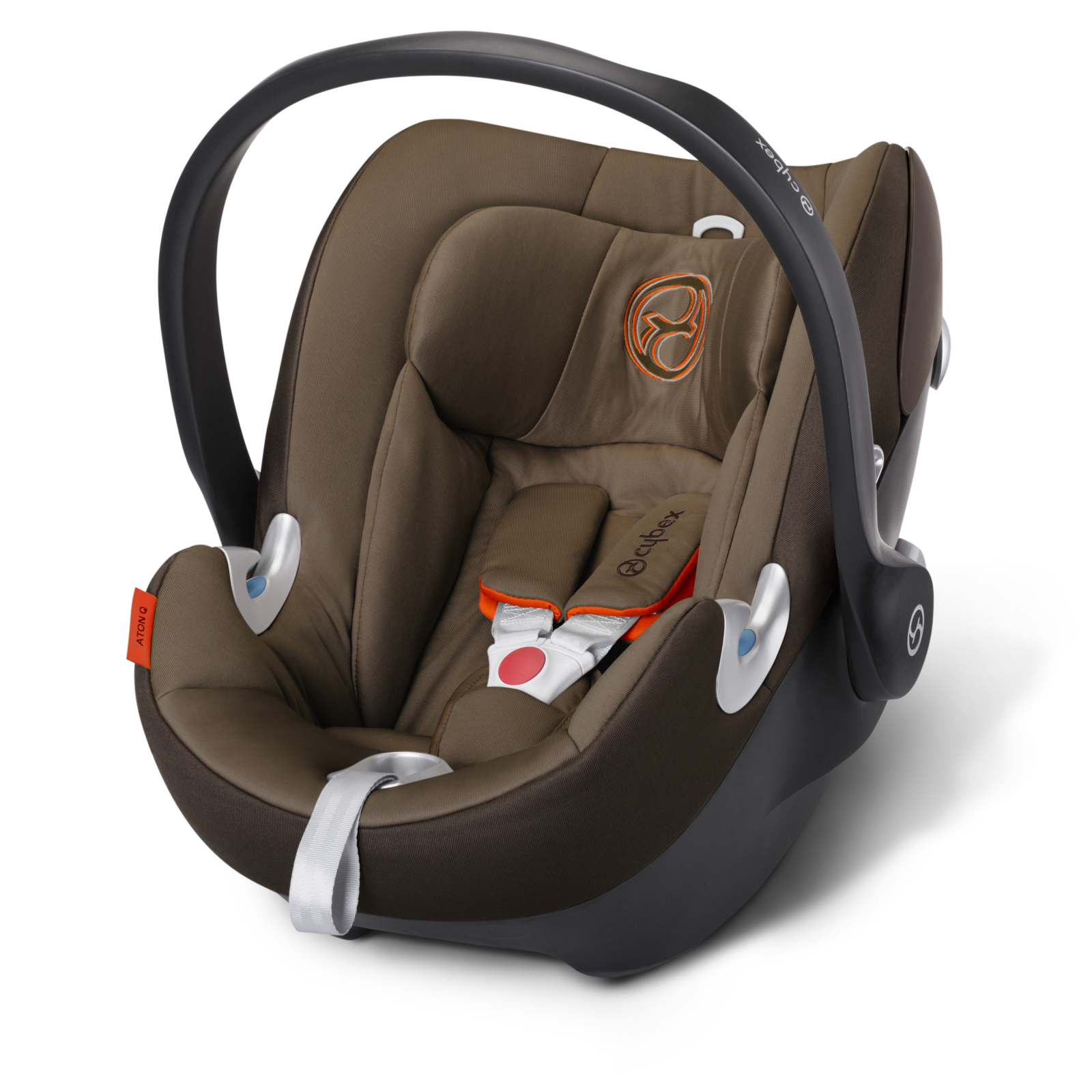 Автокресло Cybex Aton Q Coffee Bean<br>