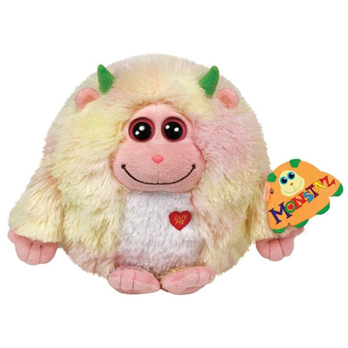 Мягкие игрушки TY Монстр Lola 18 см