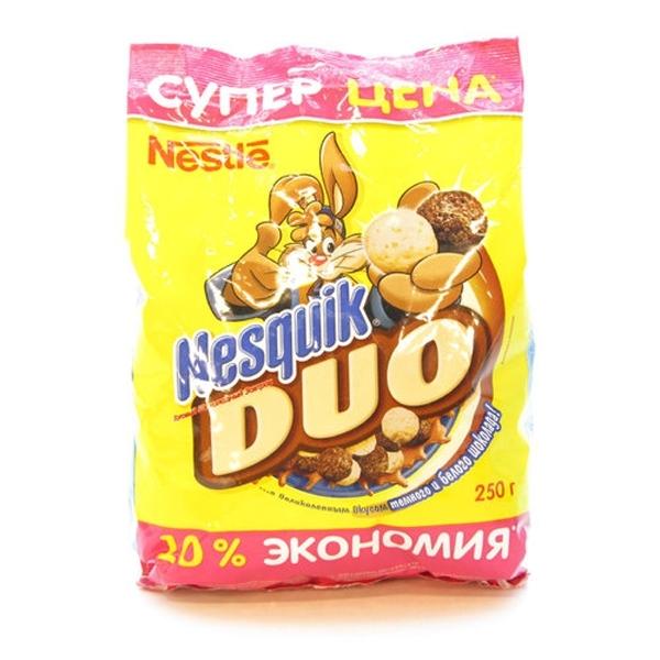 ������� �������� Nestle 250 ��.�������-���������� ������ �����