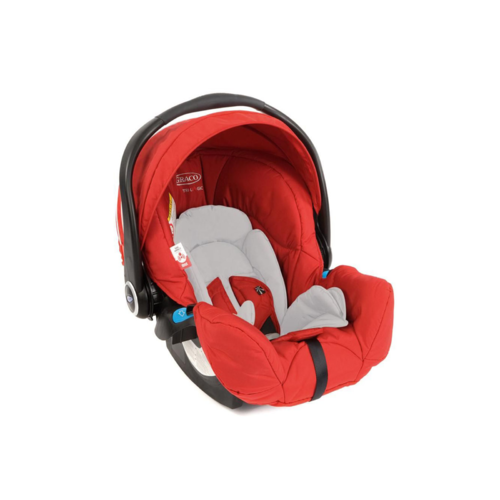 Автокресло Graco Logico S HP Chilli Red