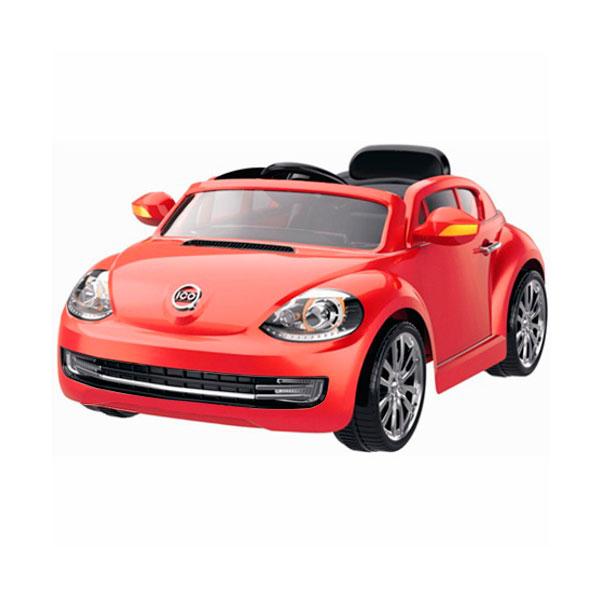 Электромобиль TjaGo Juke Красный<br>