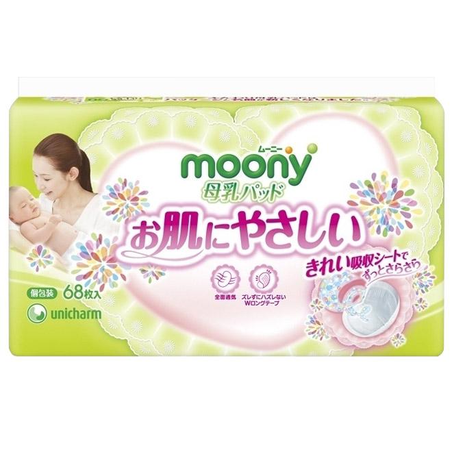 �������� ��� ����������� Moony ����������� 68 ��