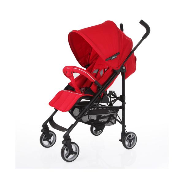 �������-������ Jetem Concept 40 red