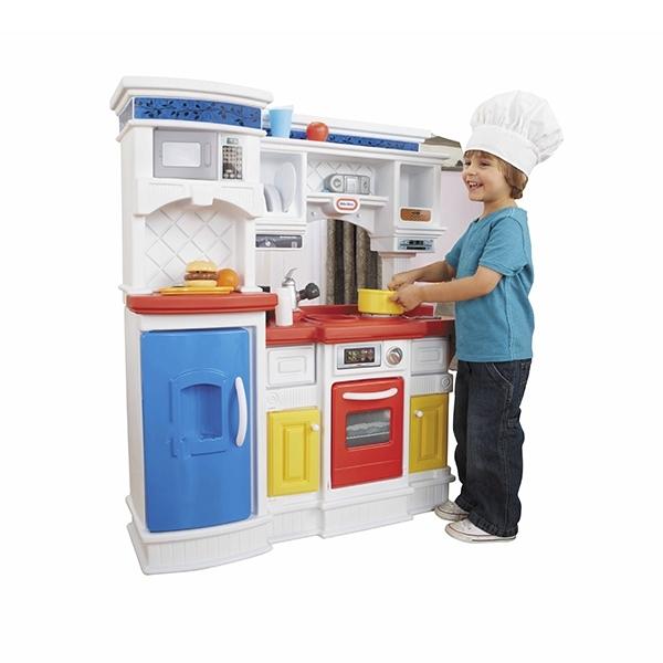 Кухня Little Tikes Гурман<br>