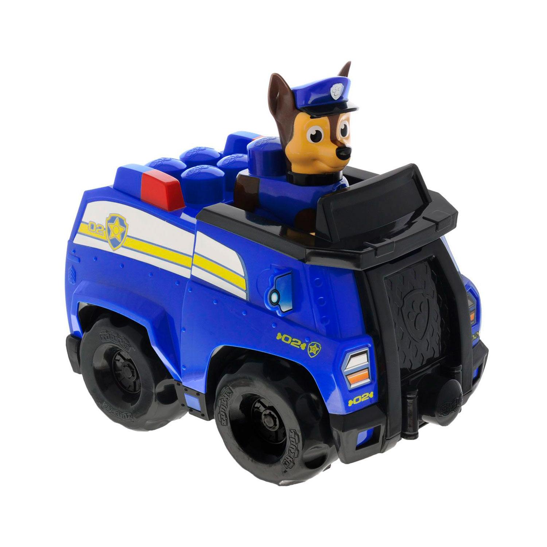 Конструктор Paw Patrol Полицейский патруль<br>