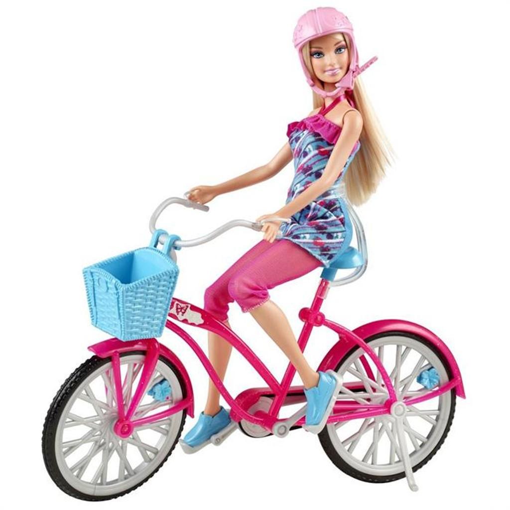 ������� ����� Barbie �������� �� ����������