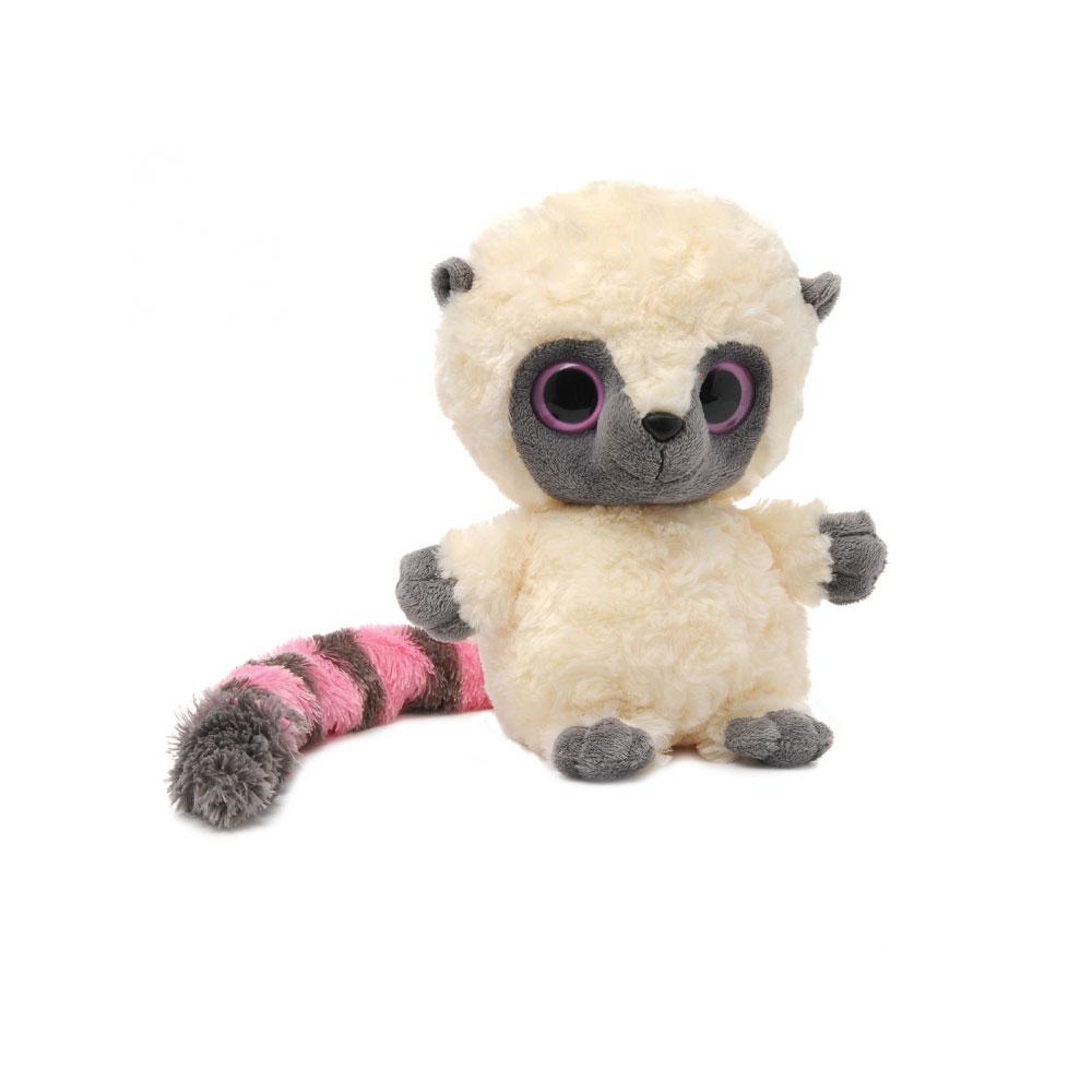 Мягкая игрушка AURORA Юху и друзья Юху розовый 20см<br>