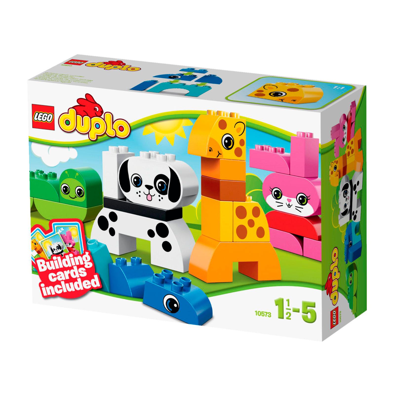 ����������� LEGO Duplo 10573 ������ ��������