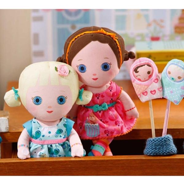 Кукла Zapf Creation Mooshka 24 см в коробке (В ассортименте)