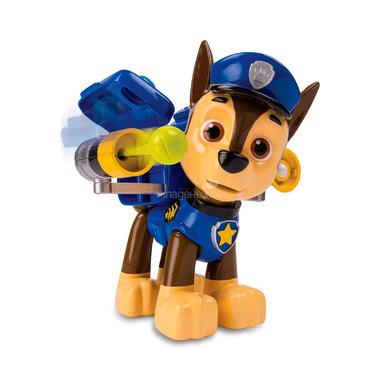 Игрушка Paw Patrol Большой щенок с рюкзаком-трансформером