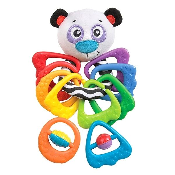 Прорезыватель Playgro Панда<br>