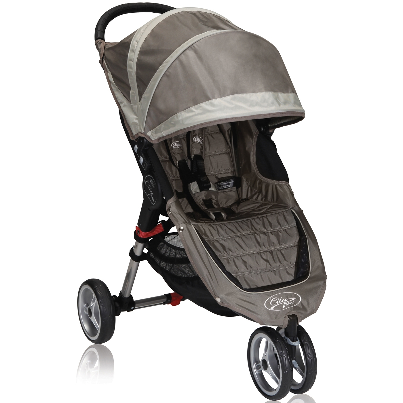 ������� Baby Jogger City Mini Single �������� � �����