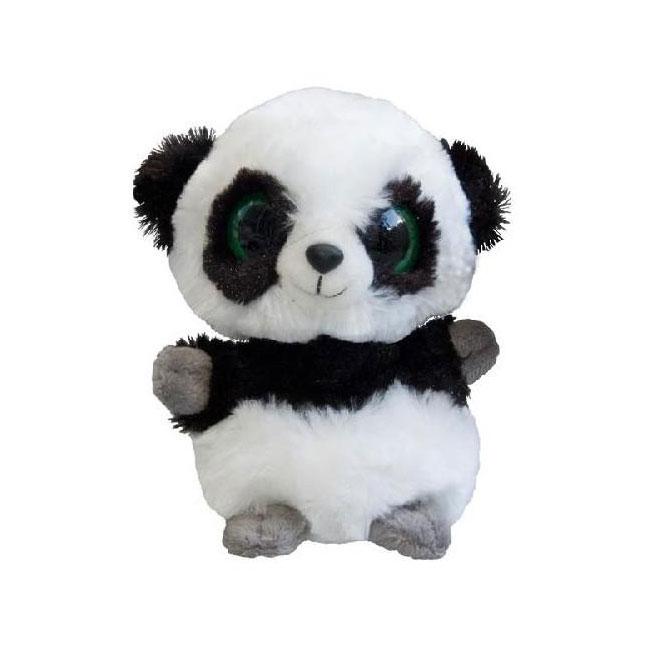 Мягкие игрушки AURORA Панды Панда 12 см